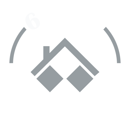 Tallahassee FL Real Estate Inspection 5000+ Logo